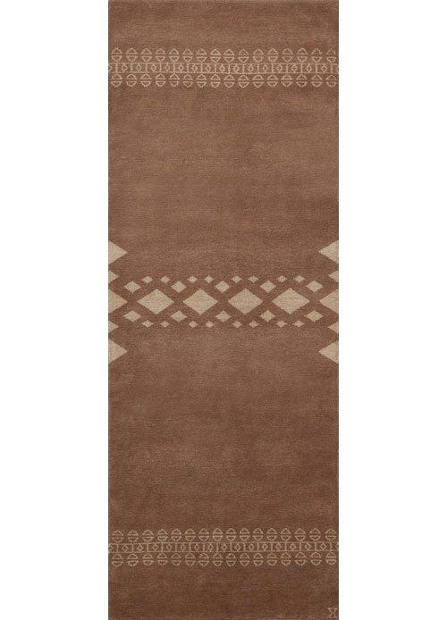 LW87A, brown/tan