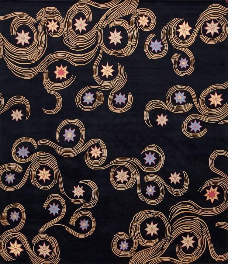 Spirals_Ebony_20866_12.4x13.11