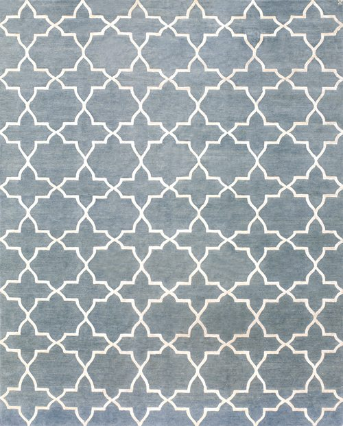Alhambra, french blue