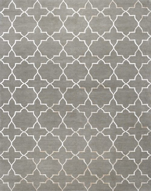 Alhambra, grey tweed