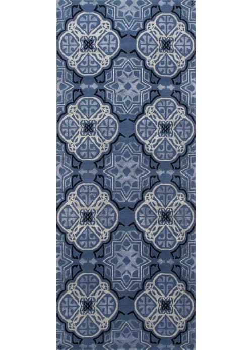 Capistrano, blue (Custom)