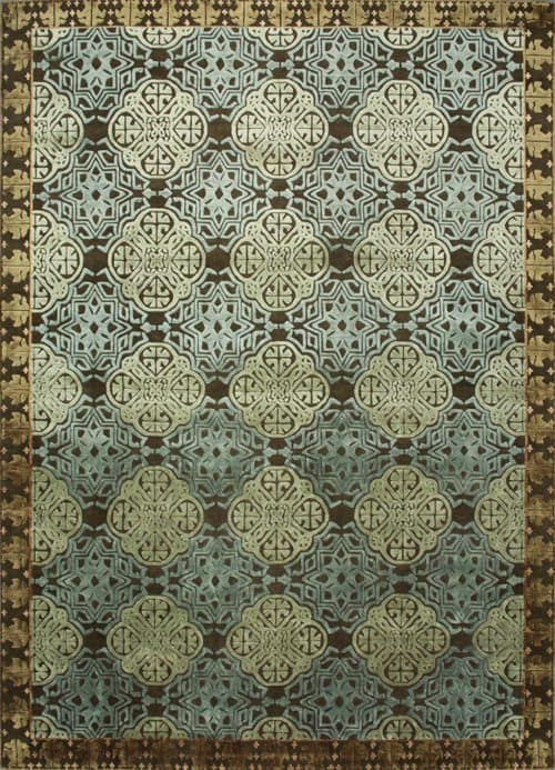 Capistrano_DarkChocolate_Custom_19080_8.10x12.3_Tapis_feature