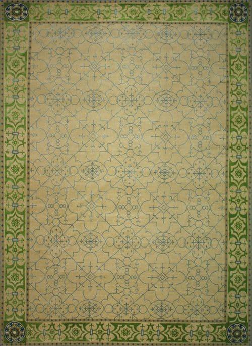 Castile, tan (Custom)