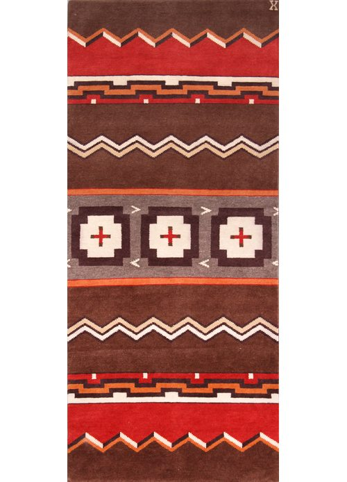 LW12, brown (Custom)