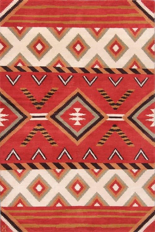 LW18, red (Custom)
