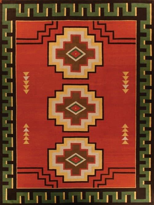 LW30E, soft red/dark brown