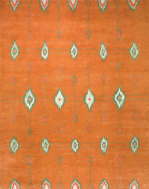 LW57A, terracotta/khaki