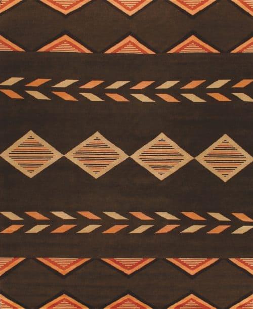 LW6C, brown