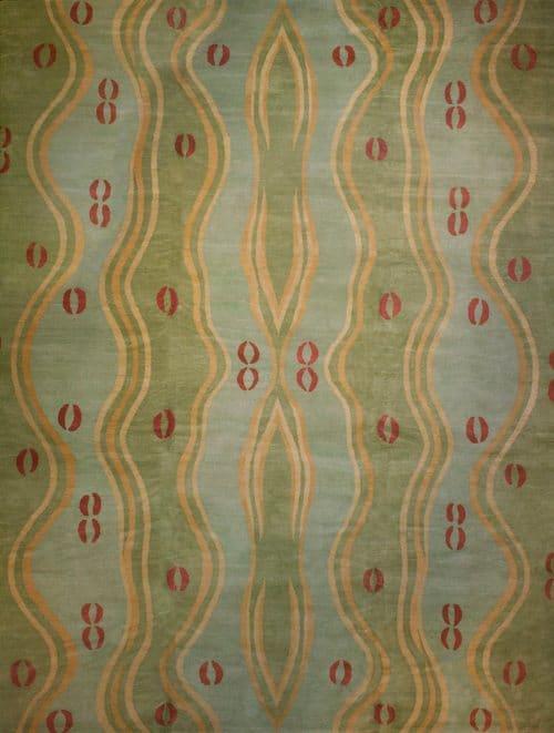 Miroir, green (Custom)