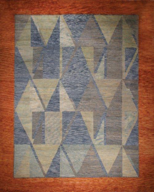 Nouvel 1, blue brown