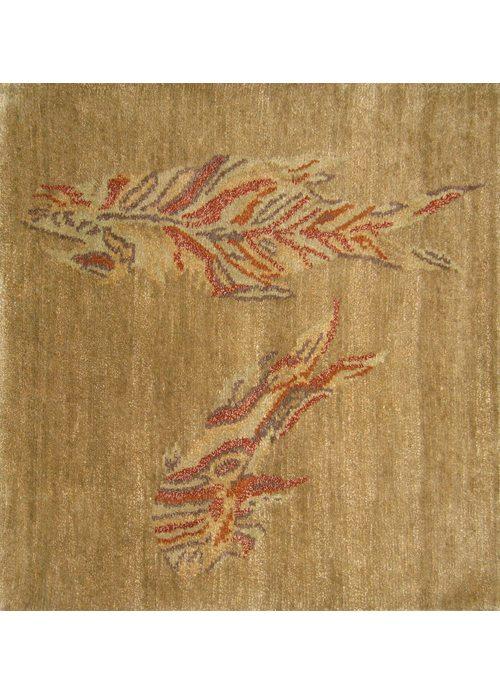Pesce 2, deep sage (Custom)