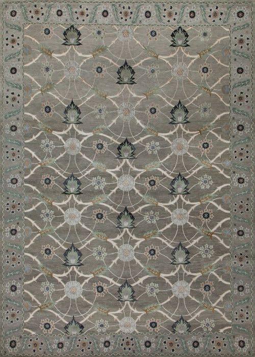 Persia, silver (custom)