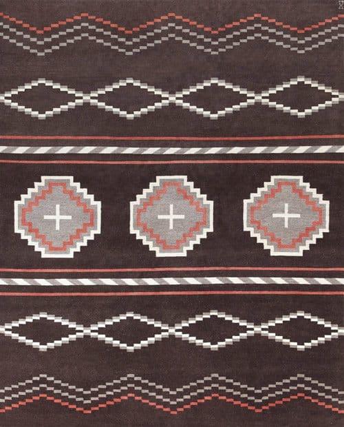 LW104A, dark brown