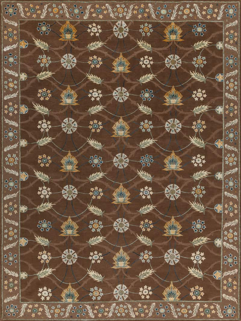 Persia New Moon Rugs