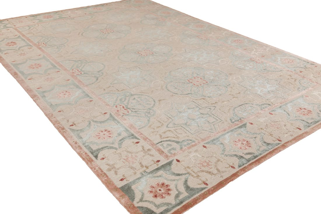 Capistrano New Moon Rugs